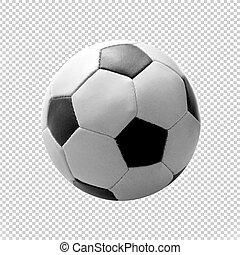 klasszikus, focilabda