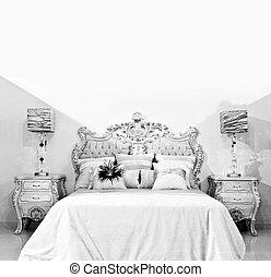 klasszikus, hálószoba