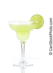klasyk, cocktail, margarita