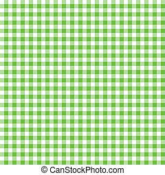 klatkowy, zielone tło