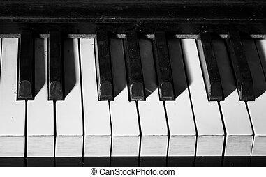 klavier, steinway, beschriftung, akord, schwarz, piano., ebenholz, oben, klassisch, cherkasy, logo, schließen, ca-jan, schlüssel, großartig, 2016:, 31, auf.