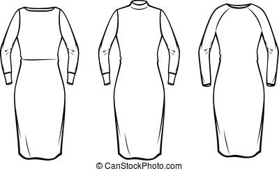 kleiden