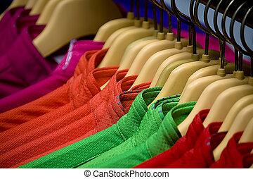 Kleidung - Kleiderst?nder