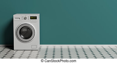 Maschine modern wäsche trockner stock illustrationen maschine