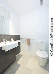 klein badezimmer modern klein dusche badezimmer modern. Black Bedroom Furniture Sets. Home Design Ideas