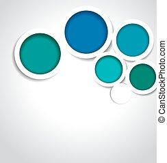 kleur, concept, achtergrond