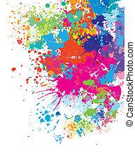 kleuren achtergrond