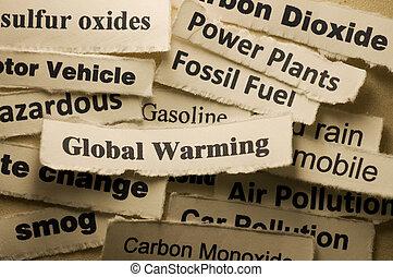 klima interesse