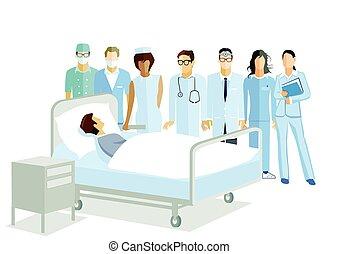 Klinik-Visite.eps