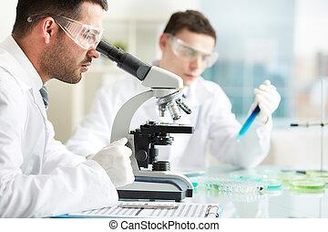 klinische studie