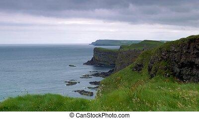 klippen, an, der, magheracross, standpunkt, nordirland, -,...