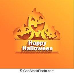 klistermärken, halloween