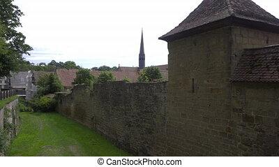 Kloster Maulbronn monastery - Maulbronn Abbey, Germany,...