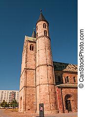 Kloster Unser Lieben Frauen in Magdeburg, Germany