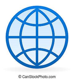 klot, symbol
