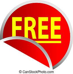 knapp, gratis