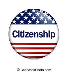 knapp, medborgarskap