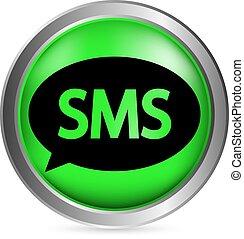 knapp, sms