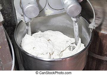 kneading dough machine - Machine to kneading dough for bread