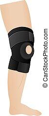 knee bandage