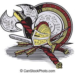 Knight Armaments