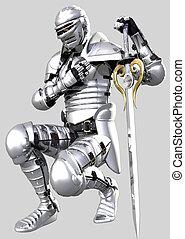 knight's, fant