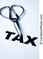 knippen, belasting