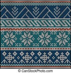 knitting pattern sweater11