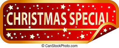 knoop, kerstmis, bijzondere