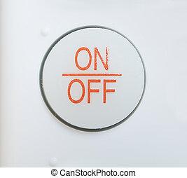 knoop, on-off