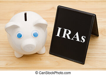 Knowing your IRA options