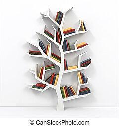 knowledge., árbol
