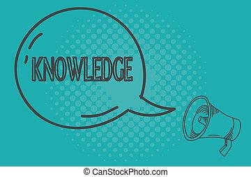 knowledge., 情報, ビジネス, 技能, 写真, 提示, 経験, 執筆, メモ, showcasing, によって, 事実, acquired, 教育, ∥あるいは∥