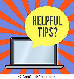 knowledge., informatie, gegeven, concept, behulpzaam, zijn, tekst, raad, question., betekenis, geheim, tips, handschrift, of