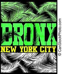 košile, design, tera, bronx, new york