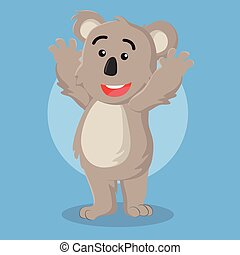 koala, personagem
