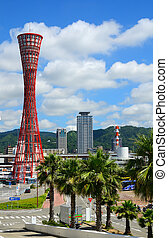 Kobe Tower