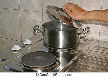 Kochen - cooking 04