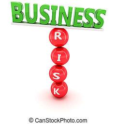 kockázatos ügy