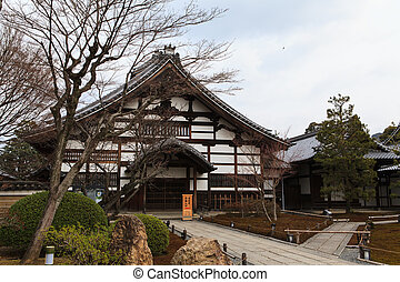 Kodai-ji temple - Kodai-ji Temple, formally known as...
