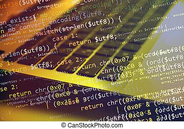 kodierung