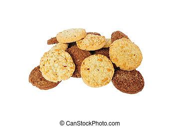 koekjes, hoop