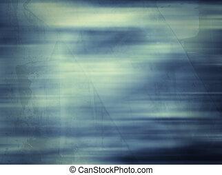 koláž, abstraktní, grafické pozadí, textured