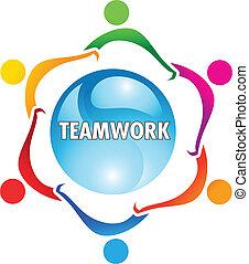 kolektivní práce