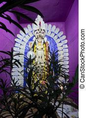 kolkata, 女神, saraswati, インド