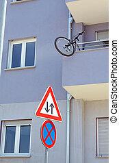 kolo, jezdit na kole