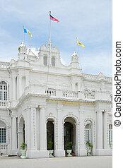 koloniální, architektura