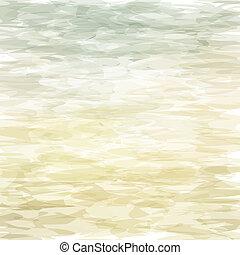 kolor, brązowy, abstrakcyjny, opalenizna, tło