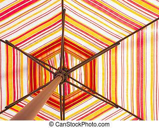 kolor, multi, parasol