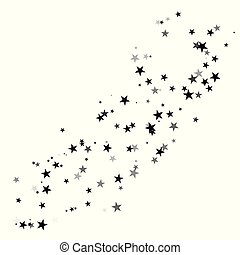 komet, stardust, spur